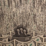 Art made entirely from US currency